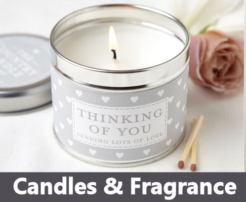 Wholesale candles and diffusers