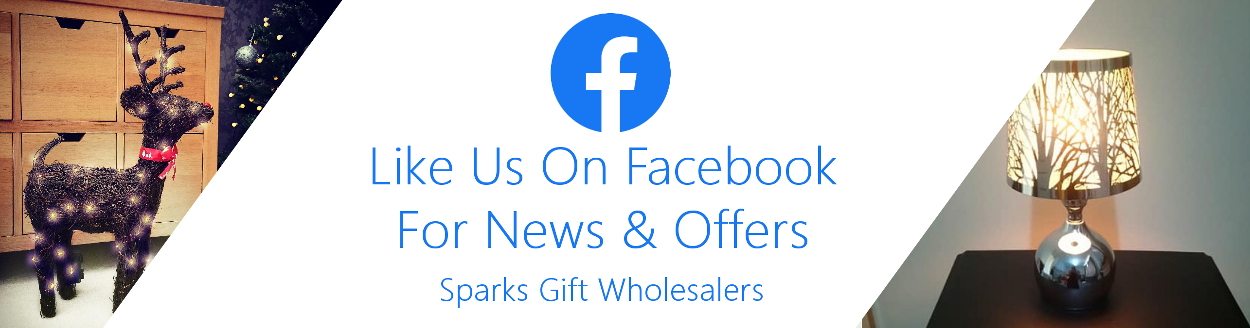 sparks gift wholesale facebook page
